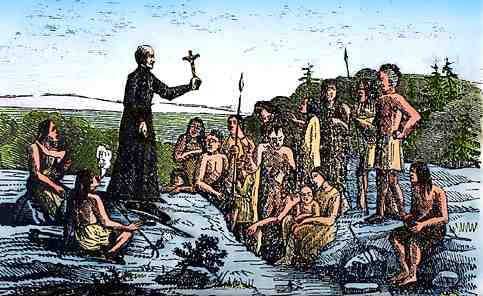 Jesuits Mission in United States